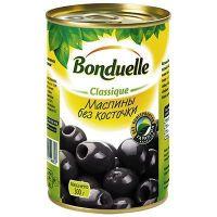 Маслины BONDUELLE без косточки, 300 г