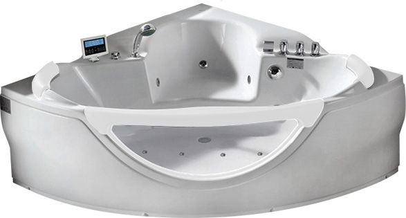 Акриловая ванна Gemy G9025 II K