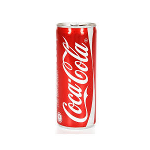 Кока Кола 330 мл