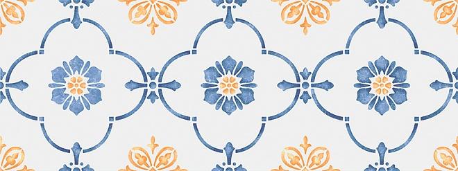 15052 | Сорренто орнамент
