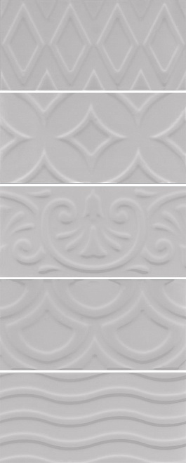 16018 | Авеллино серый структура mix
