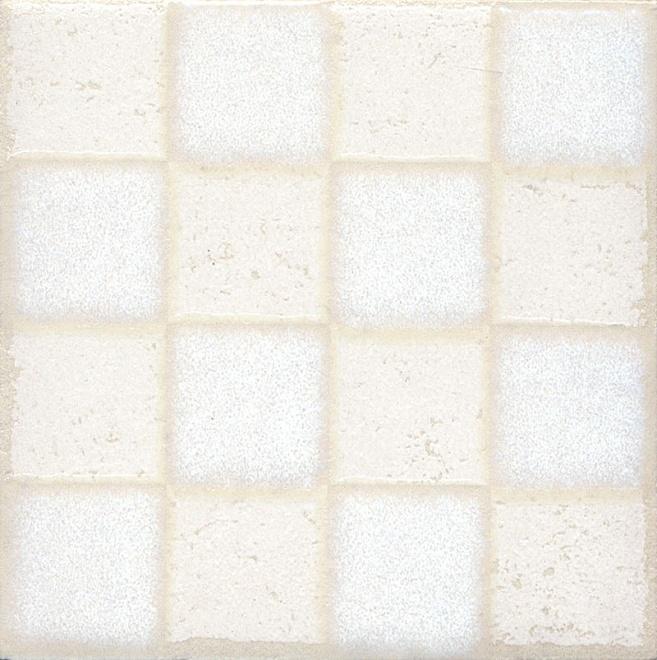 STG/B404/1266 | Вставка Амальфи орнамент белый