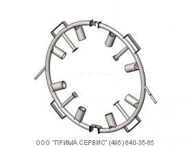 Подогреватель стыков труб ПСТ-1220