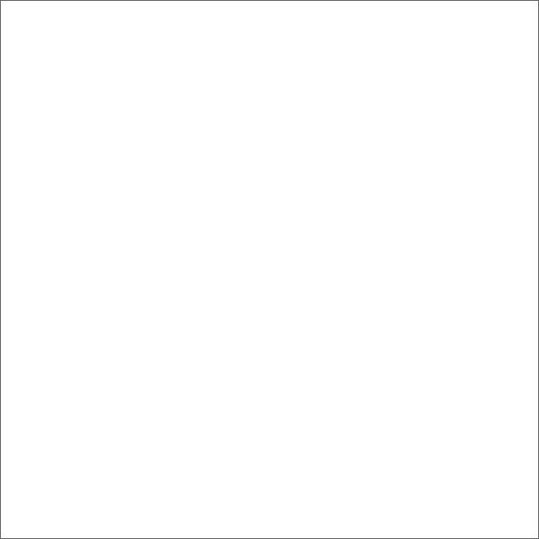 5055 | Калейдоскоп блестящий белый