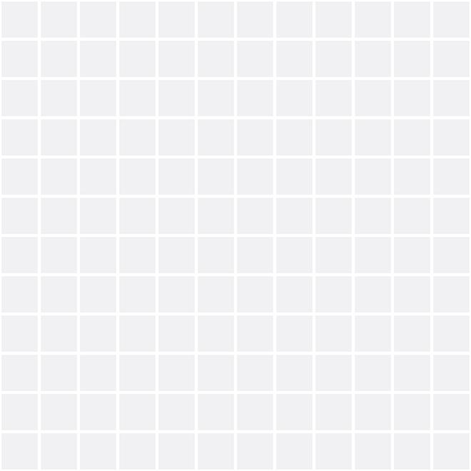20059 | Темари белый матовый