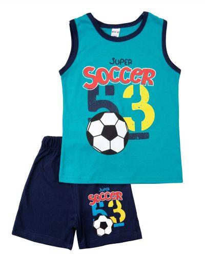 "Костюм для мальчика 2-5 лет Bonito ""Soccer"""