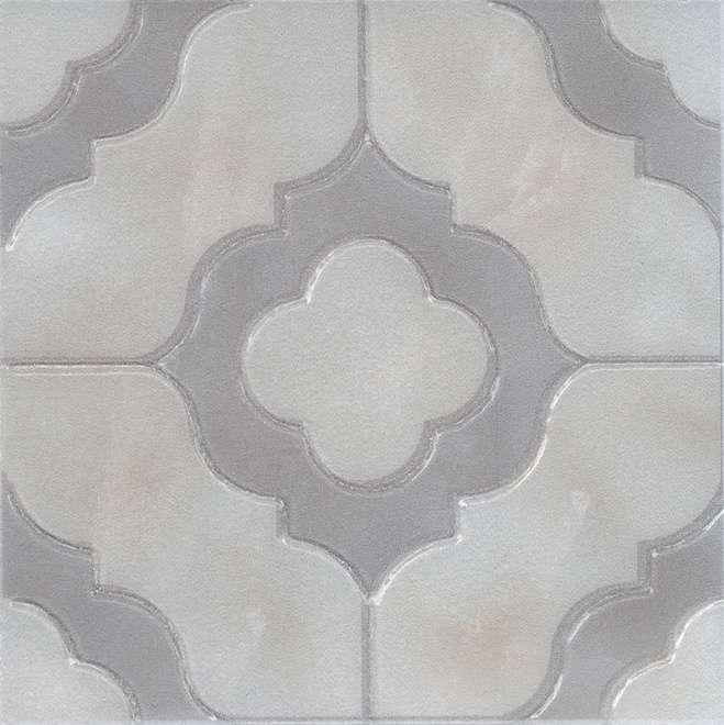 MLD/A64/SG1550L | Вставка Помильяно серый лаппатированный