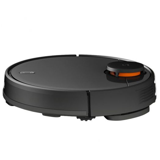 Робот-пылесос Xiaomi Mijia LDS Vacuum Cleaner Black