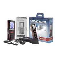 CONDTROL Vector 80 лазерный дальномер купить по низкой цене 1 4 099. Доставка по России и Москве