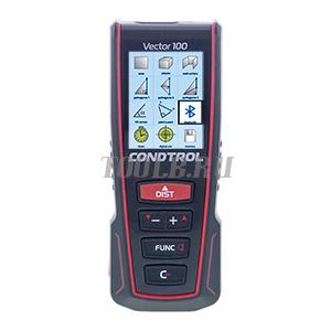 CONDTROL Vector 100 - лазерный дальномер 1-4-100
