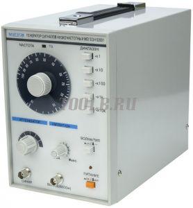 МЕГЕОН 02001 Генератор сигналов низкочастотный