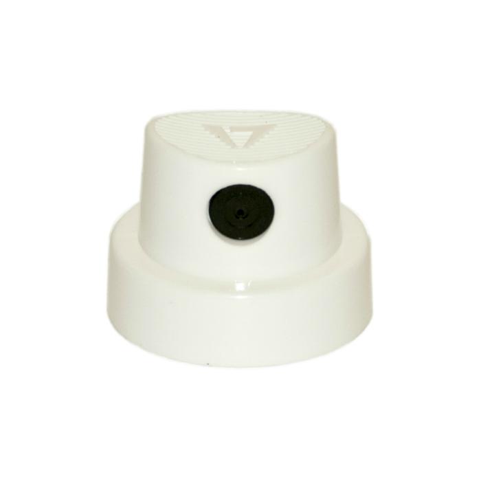 """Auton Распылитель для аэрозольного баллона """"Lindal"""", цвет: белый - черный, 320.016.020 POM"""