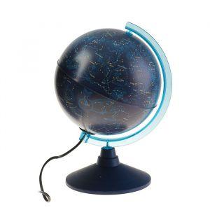 Глобус Звёздного неба «Классик Евро», диаметр 210 мм, с подсветкой