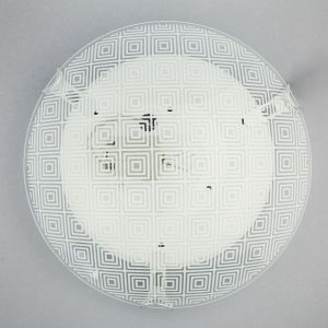 "Светильник  ""Поп-арт"" 1x60Вт  E27 д.25м.   4150134"