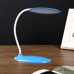 """Лампа настольная """"Манти"""" 3Вт USB МИКС 15х8,5х36 см.   4449396"""