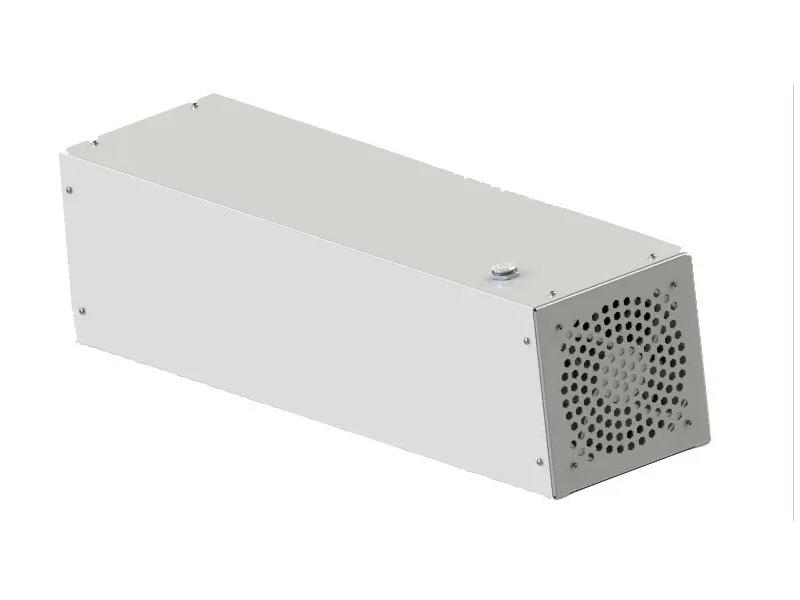 Облучатель-рециркулятор воздуха УФ-бактерицидный БАРЬЕР 2020 №1 1x25Вт