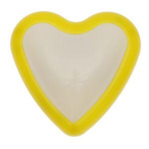 """Ночник-пушлайт пластик """"Сердце"""" от 3ААА МИКС 3,7х9,5х9,7 см   3725061"""