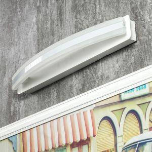 "Подсветка для картин и зеркал ""Амели"" LED 7Вт 6000К белый 46,5х9х6 см   3950764"