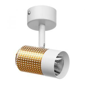 """Спот """"Друм"""" LED 10Вт белый 10х5,5х13,5 см   3950816"""