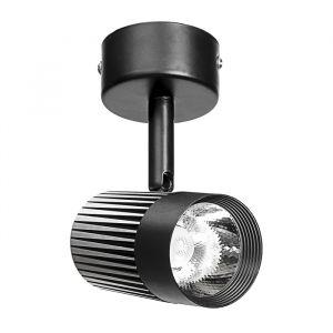 "Спот ""Спенсер"" LED 10Вт черный 10х5,5х13,5 см   3950821"