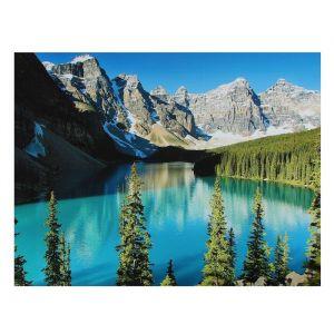 """Картина на подрамнике """"Красота гор"""""""