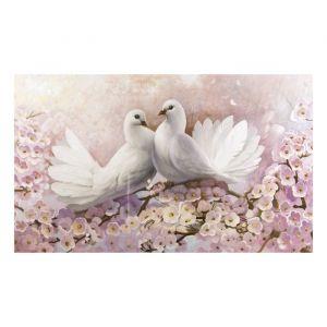 "Картина на холсте ""Красота птиц"""