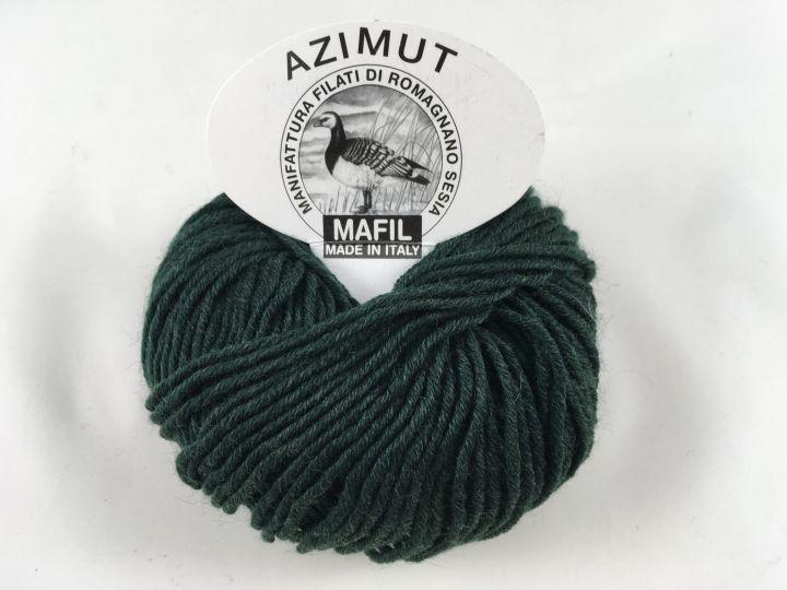 Меринос Mafil Azimut цвет изумрудный