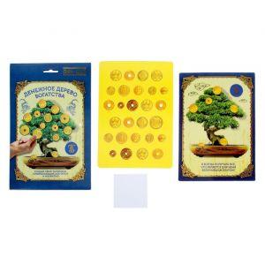 Фэн-шуй панно «Денежное дерево богатства»