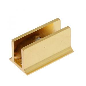 """Крепление полки """"8908"""" большой, цвет золото 4529532"""