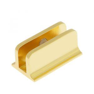 """Крепление полки """"8908"""" малый, цвет золото 4529536"""