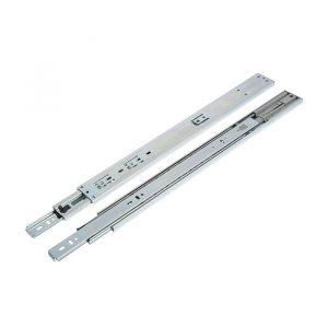 Шариковые направляющие FGV, система Push to Open, L=450 мм, H=45 мм, 2 шт. в наборе 2132861