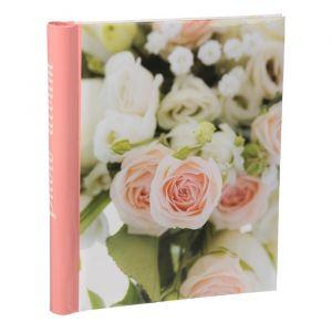 Фотоальбом магнитный 10 листов Pioneer Delicate flowers 1 23х28 см 3552279