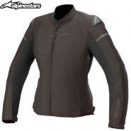 Куртка женская Alpinestars Stella T-GP Plus V3, Черная