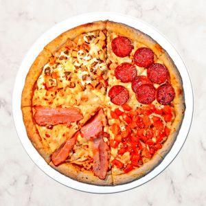 Пицца Ассорти 729г