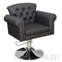 Парикмахерское кресло ВЕРСАЛЬ купить в Москве, низкие цены от производителя.