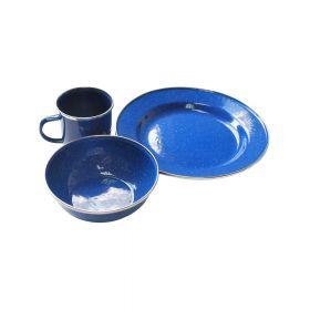 Набор эмалированной посуды Tramp TRC-074