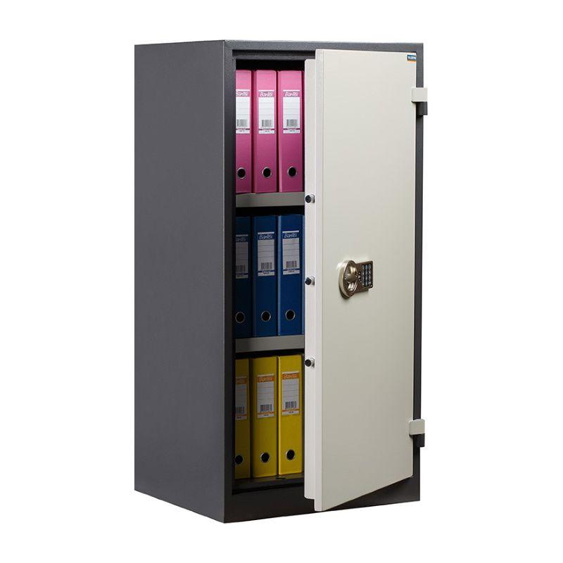 Шкаф архивный «VALBERG BM-1260EL»