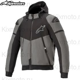 Мотокуртка Alpinestars Sektor V2 Tech, Серо-черная