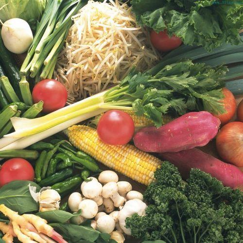 Набор овощей Азия (цена за набор)