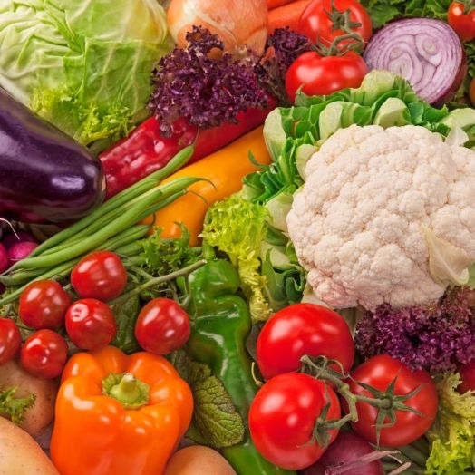 Набор овощей Кубань (цена за набор)
