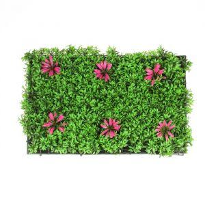 Декоративная панель, 40 ? 60 см, «Большие цветы»