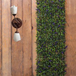 Декоративная панель, 40 ? 60 см, «Полевые цветы»