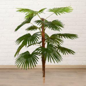 """Дерево искусственное """"Пальма ветвистая"""" 120 см 3004532"""