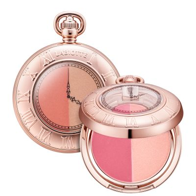 Румяна LABIOTTE MOMENTIQUE TIME BLUSHER 6,5гр