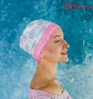 Головной убор после химиотерапии Нежность