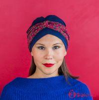 Женский головной убор после химиотерапии Осам