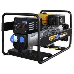 Сварочный генератор Energo EB 6.0/230-W220MR