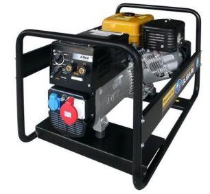 Сварочный генератор Energo EB 6.5/400-W220R