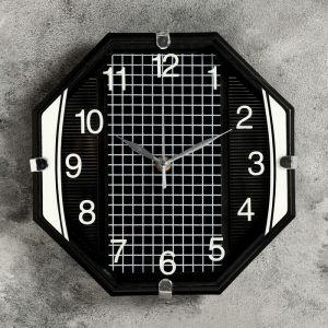 """Часы настенные, серия: Классика, """"Изабелла"""", 23х23 см 1195057"""
