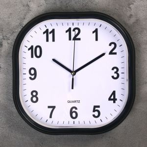 """Часы настенные, серия: Классика, """"Сьюзан"""", 26х26 см 2457661"""